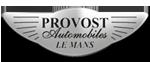 Provost Automobiles Le Mans