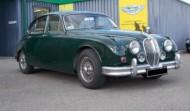 Jaguar MKII 3.8L