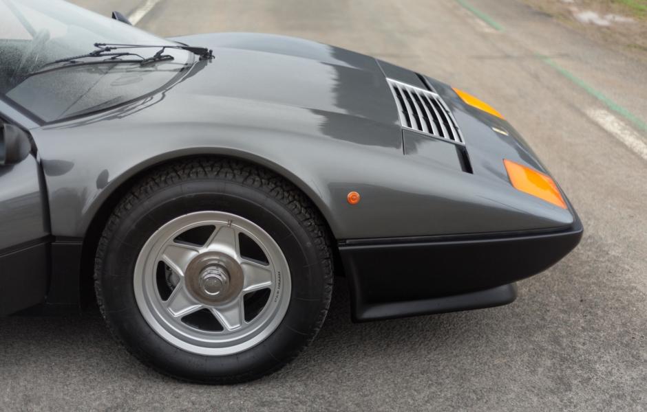Ferrari BB512 i 1983