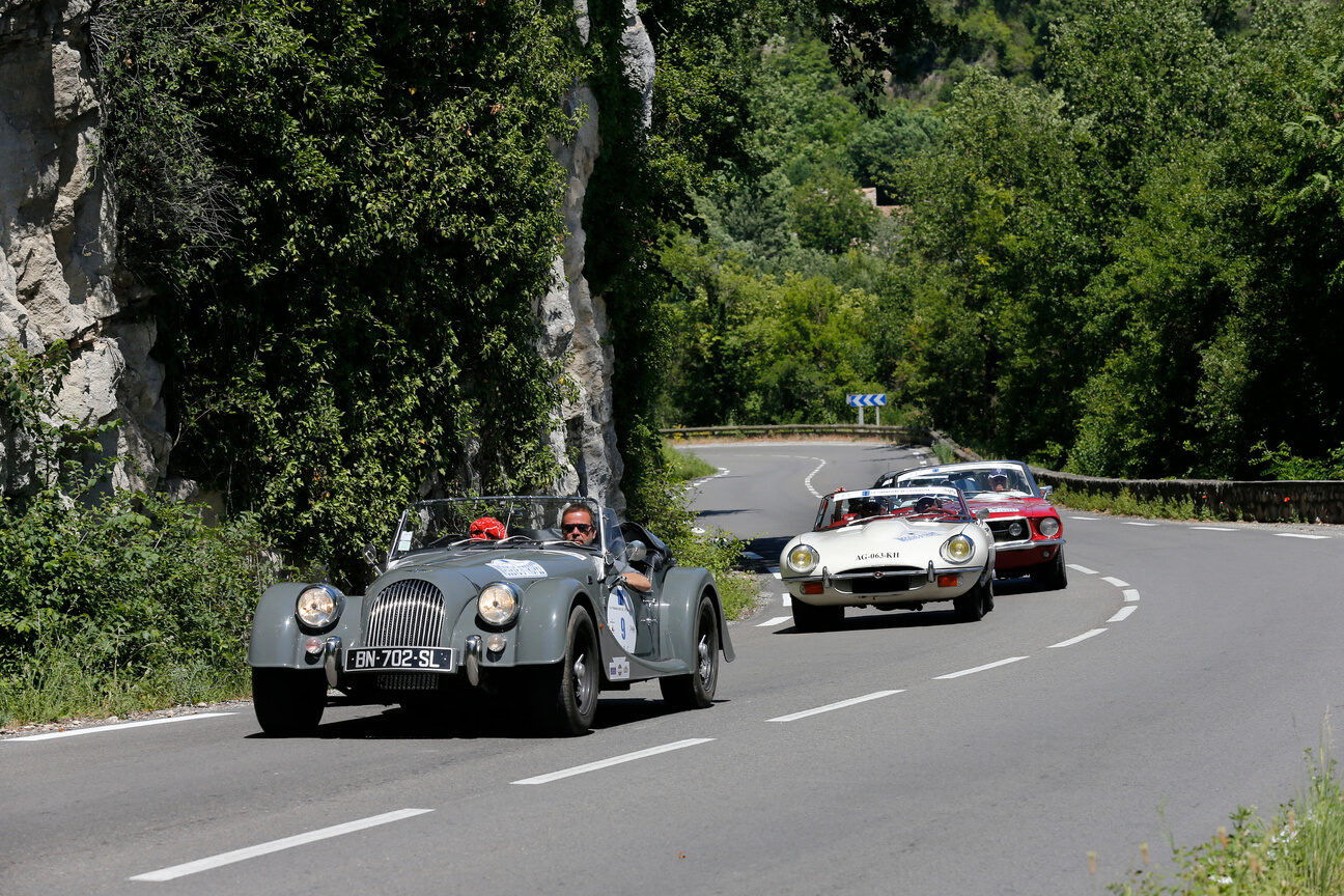 évènement Rallye <br />