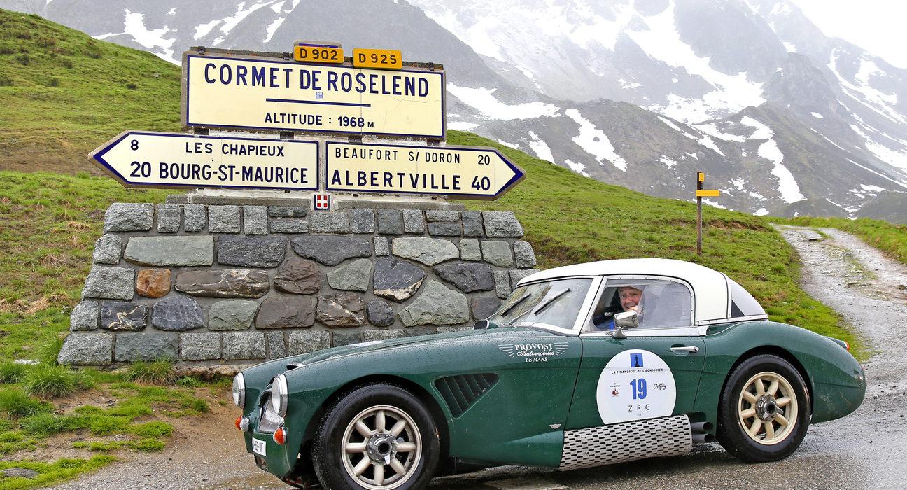 Rallye <br />